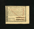 Colonial Notes:Massachusetts, Massachusetts May 5, 1780 $4 Choice New. This is a delightful notewith a small hole in the right-hand selvedge....