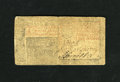 Colonial Notes:New Jersey, New Jersey May 1, 1758 L3 Very Fine. This is a splendid examplefrom this much scarcer early New Jersey issue from which not...