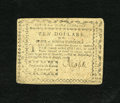 Colonial Notes:North Carolina, North Carolina August 8, 1778 $10 About New. This is a nice pieceof North Carolina currency with a single light fold, some ...