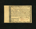 Colonial Notes:Rhode Island, Rhode Island July 2, 1780 $8 Choice New. This is a beautifulremainder that is missing its guarantee signature on the back....
