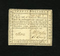 Colonial Notes:Virginia, Virginia March 1, 1781 $20 Very Fine. This example was torn in half and then sewed back together. Also three repairs are spo...
