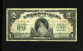 Canadian Currency: , DC-23b $1 1917. Her Royal Highness Patricia is found on this VeryGood note....