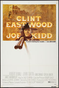 "Joe Kidd & Other Lot (Universal, 1972). One Sheets (2) (27"" X 41""). Western. ... (Total: 2 Items)"