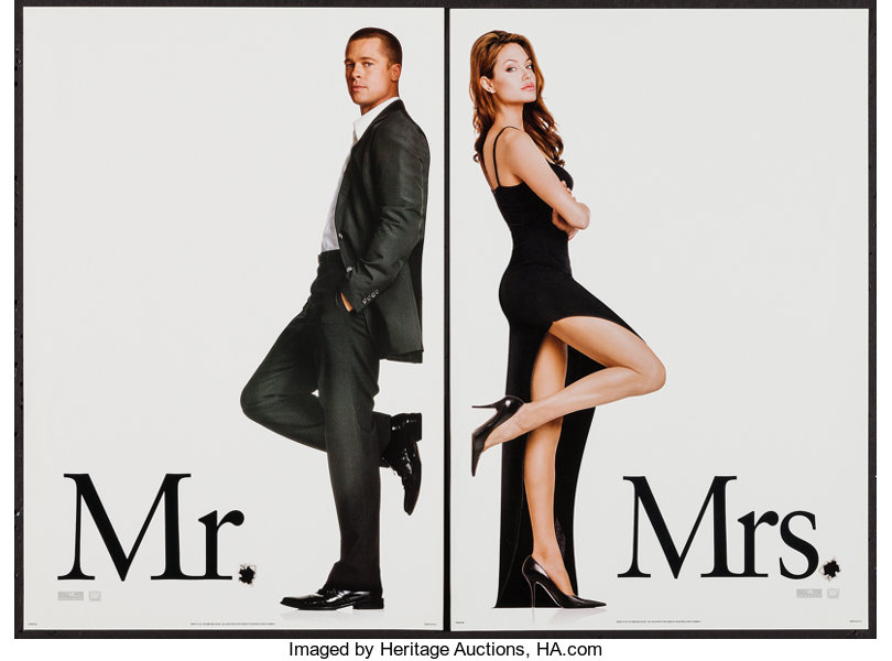 mr and mrs smith 2 movie