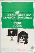 """Movie Posters:Comedy, Irma la Douce (United Artists, 1963). One Sheet (27"""" X 41""""). Comedy.. ..."""