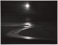 Photographs:20th Century, WYNN BULLOCK (American, 1902-1975). Let There Be Light,1951. Gelatin silver. 7-3/8 x 9-1/2 inches (18.7 x 24.1 cm). Sig...