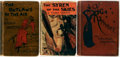 Books:Science Fiction & Fantasy, George Griffith. Three Works by George Griffith. Including: The Outlaws of the Air. Tower Publishing Company, 18... (Total: 3 Items)