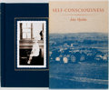 Books:Biography & Memoir, John Updike. SIGNED LIMITED EDITION. Self-Consciousness:Memoirs. Alfred A. Knopf, 1989. Limited to 350 hand-num...
