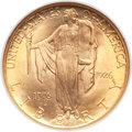 Commemorative Gold, 1926 $2 1/2 Sesquicentennial MS66 NGC....