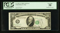 Error Notes:Shifted Third Printing, Fr. 2011-G $10 1950A Federal Reserve Note. PCGS Very Fine 30.. ...