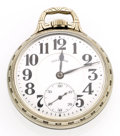 Timepieces:Pocket (post 1900), Illinois 23 Jewel Sangamo Special Open Face Pocket Watch. ...