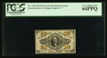 Fractional Currency:Third Issue, Fr. 1256 10¢ Third Issue PCGS Very Choice New 64PPQ.. ...