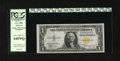 Small Size:World War II Emergency Notes, Fr. 2306 $1 1935A North Africa Silver Certificate. PCGS Very Choice New 64PPQ.. A bright certified example that likely would...