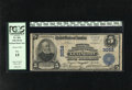 National Bank Notes:Kentucky, Lexington, KY - $5 1902 Plain Back Fr. 601 Phoenix NB & TC Ch.# 3052. B.M. Darnaby and W.H. Courtney were the officers ...