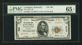 National Bank Notes:Kentucky, Lexington, KY - $5 1929 Ty. 2 The First & City NB Ch. # 906....