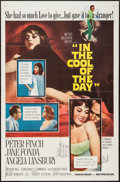 """Movie Posters:Romance, In the Cool of the Day & Other Lot (MGM, 1963). One Sheets (2) (27"""" X 41""""). Romance.. ... (Total: 2 Items)"""