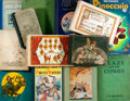 Books:Children's Books, [Children's Books]. Lewis Carroll, Hans Christian Andersen, andothers. Group of Thirteen Children's Books. Various publishe...(Total: 12 Items)