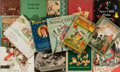 Books:Children's Books, Group of Fifteen Children's Books. Various publishers and editions.Publisher's binding and some in the original dust jacket... (Total:15 Items)