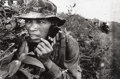 Photographs:Gelatin Silver, PHILIP JONES GRIFFITHS (American, 1936-2008). Vietnam (SixPhotographs), circa 1968. Gelatin silver, printed later.6-1/... (Total: 6 Items)
