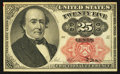 Fractional Currency:Fifth Issue, Fr. 1308 25¢ Fifth Issue Extremely Fine-About New.. ...