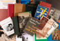 Books:Americana & American History, [Charles Hamilton, Stuart Brent, and others]. Group of Twenty-OneModern Nonfiction Titles. Various publishers and editions....(Total: 21 Items)