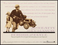 """Movie Posters:Crime, Bonnie and Clyde (Warner Brothers-Seven Arts, 1967). Half Sheet(22"""" X 28""""). Crime.. ..."""
