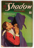 Pulps:Hero, Shadow V12#1 (Street & Smith, 1934) Condition: VG....