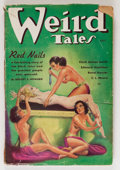 Pulps:Horror, Weird Tales - July '36 (Popular Fiction, 1936) Condition: GD/VG....