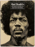Books:Music & Sheet Music, Jimi Hendrix. The Forty Greatest-Arranged For Easy Guitar with Lyrics, Chord Symbols, and a Special Section in Guitar Ta...