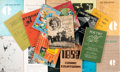 Books:Periodicals, Group of Twenty (20) Miscellaneous Literary Magazines. Lot includesThe Ohio Review, The Ontario Review and New Dire... (Total: 20Items)