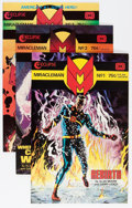 Modern Age (1980-Present):Miscellaneous, Comic Books - Assorted Modern Age Independent Comics Box Lot (Various Publishers, 1980s-'90s) Condition: Average NM-....