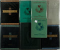 Books:Music & Sheet Music, Group of Eight Early Twentieth Century Books Related to Music. Various publishers and dates. Various editions. Octavo or lar... (Total: 8 Items)