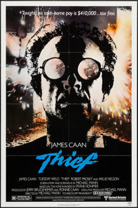 """Thief & Other Lot (United Artists, 1981). One Sheets (2) (27"""" X 41""""). Crime. ... (Total: 2 Items)"""