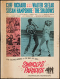 """Movie Posters:Musical, Swinger's Paradise (American International, 1965). Poster (30"""" X 40""""). Musical.. ..."""