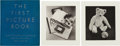 Books:Photography, [Edward Steichen, photographer]. [Mary Steichen Calderone, JohnUpdike]. The First Picture Book. Everyday Things f...
