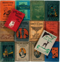 Books:Children's Books, Group of Fourteen Childhood Education Readers. Various Publishers,1910-1947. Many published by California State Series. Pub...(Total: 14 Items)