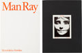 Books:Art & Architecture, [Man Ray]. Man Ray. Milan: Gruppo Deitoriale Electra, 1980. First limited edition....