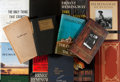 Books:Literature 1900-up, [Ernest Hemingway]. Group of Thirteen Books by or about ErnestHemingway. Scribners, et al., 1925-2000's. Collection of Hemi...(Total: 13 Items)