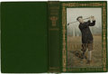 Books:Americana & American History, Jerome Travers. Travers' Golf Book. With Forty -EightIllustrations. The MacMillan Company . 1913. First edition...