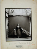 Books:Photography, Richard Avedon. Made in France. San Francisco: FraenkelGallery, 2001. First trade edition, one of 5000 copies. ...