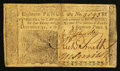 Colonial Notes:New Jersey, New Jersey December 31, 1763 18d Extremely Fine.. ...