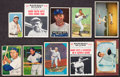 Baseball Cards:Lots, 1909 - 1975 Baseball Stars and Hall of Famers Collection (69). ...