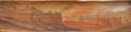 Books:Literature Pre-1900, [Fore-Edge Painting]. John Milton. The Poetical Works of JohnMilton. London: Printed for Thomas Tegg, 1842. New...
