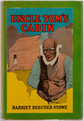 Books:Americana & American History, Harriet Beecher Stowe. Uncle Tom's Cabin. M. A. Donohue& Co., [N.d., circa 1930]. Youth oriented edition. Illus...