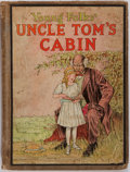 Books:Children's Books, [Harriet Beecher Stowe and Uncle Tom's Cabin]. Grace DuffieBoylan. Young Folk's Uncle Tom's Cabin. ...