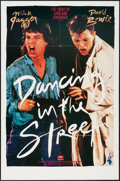 """Movie Posters:Rock and Roll, Dancing in the Street (Music Motions, 1985). One Sheet (27"""" X 41"""").Rock and Roll.. ..."""