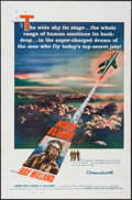 "Movie Posters:Adventure, High Flight & Other Lot (Columbia, 1957). One Sheets (2) (27"" X41""). Adventure.. ... (Total: 2 Items)"