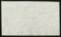 """Fractional Currency:First Issue, """"CSA"""" Watermarked Paper - Single Block. Gem New.. ..."""