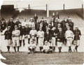Baseball Collectibles:Photos, 1913 New York Yankees Team Photograph by George Grantham Bain,PSA/DNA Type 1. ...