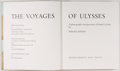 Books:Photography, [Erich Lessing, photographer]. The Voyages of Ulysses. Germany: Herder, 1965. First edition. A pictorial interpretat...